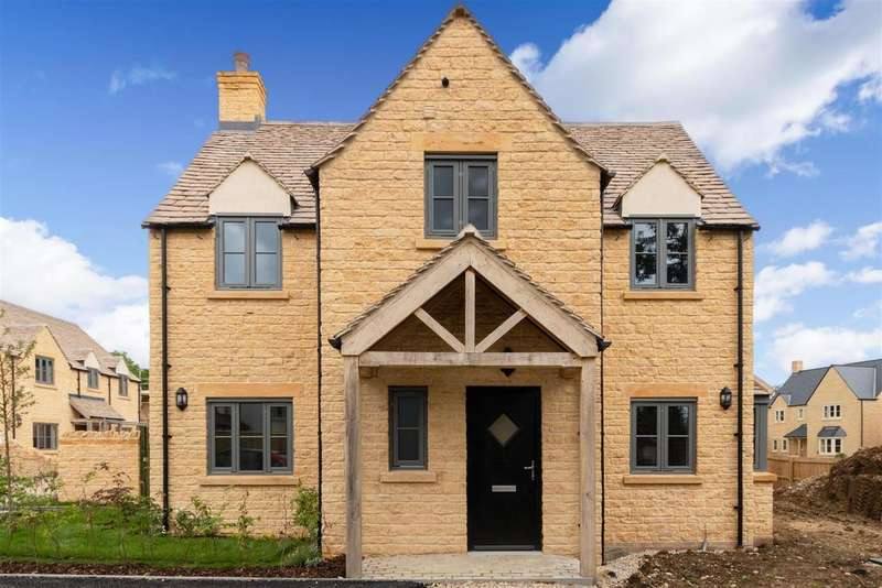 4 Bedrooms Detached House for sale in Suffolk Place, Bourton on the Water