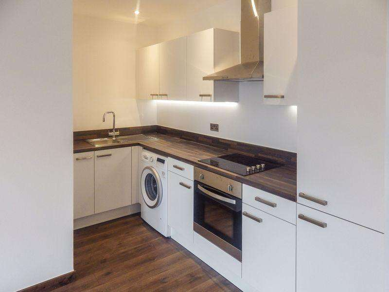 1 Bedroom Apartment Flat for sale in ***Exciting Town Centre Apartments***