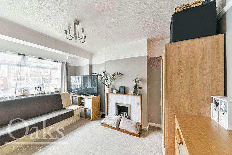 3 Bedrooms Terraced House for sale in Hassocks Road, London