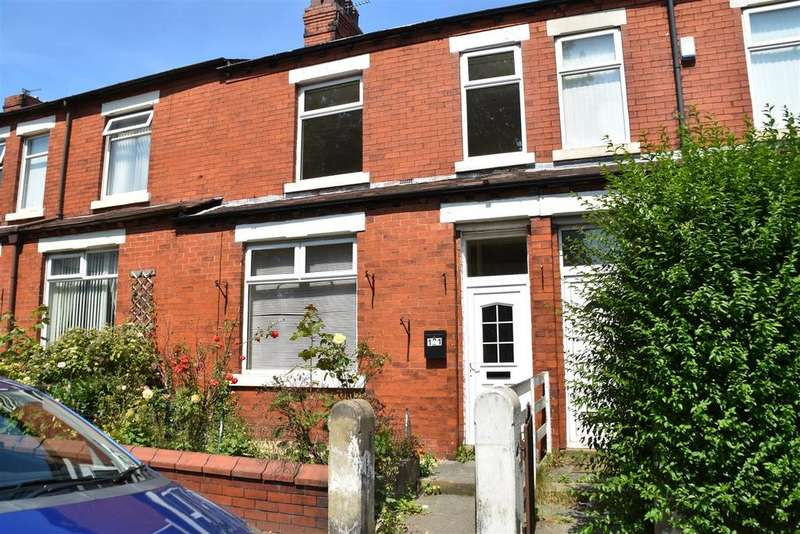 3 Bedrooms Terraced House for sale in Watkin Lane, Lostock Hall, Preston