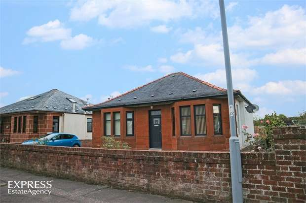 3 Bedrooms Detached House for sale in Chalmers Road, Ayr