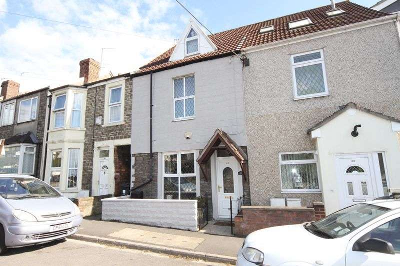 2 Bedrooms Property for sale in Lower Hanham Road Hanham, Bristol