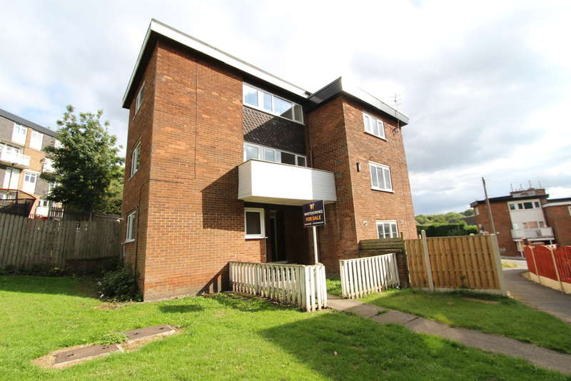 3 Bedrooms Town House for sale in Spring Close Mount, Sheffield