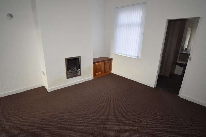 2 Bedrooms Terraced House for sale in Adelaide Street, Barrow-in-Furness, Cumbria, LA14 5TX