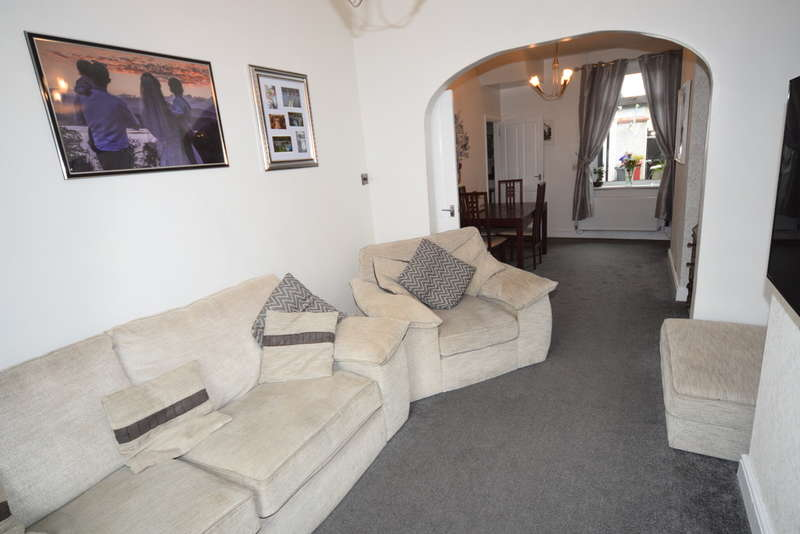3 Bedrooms Terraced House for sale in Whitehead Street, Barrow-in-Furness, LA14 1AH