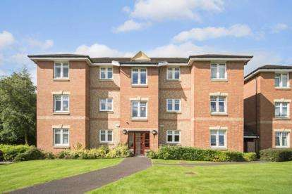 2 Bedrooms Flat for sale in Redburn Gate, Irvine, North Ayrshire