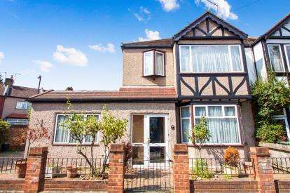 4 Bedrooms End Of Terrace House for sale in Junction Road, Lower Edmonton, London, Junction Road