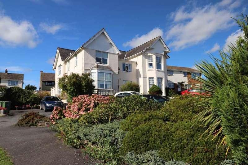 2 Bedrooms Apartment Flat for sale in Barnstaple, North Devon