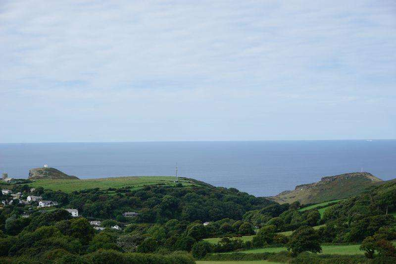 Land Commercial for sale in Land between Forrabury Hill and New Road, Boscastle