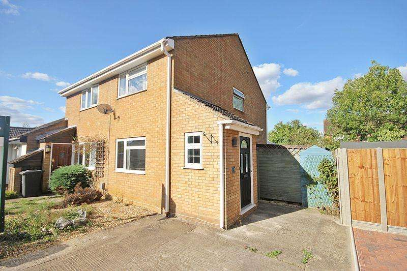2 Bedrooms House for sale in Derwent Rise, Flitwick