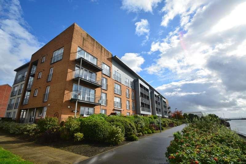 2 Bedrooms Apartment Flat for sale in Ellerslie Path, Yoker, G14
