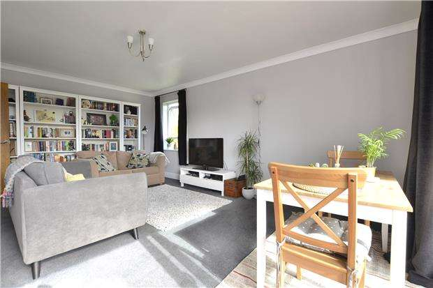 2 Bedrooms Flat for sale in Berkeley Court, Berkeley Road, Bishopston, Bristol, BS7 8HD
