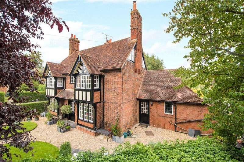 3 Bedrooms Unique Property for sale in The Green, Mentmore, Leighton Buzzard, Buckinghamshire