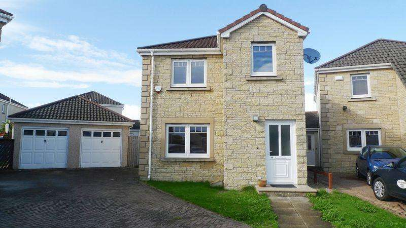 3 Bedrooms Detached Villa House for sale in Alloway Drive, Kirkcaldy