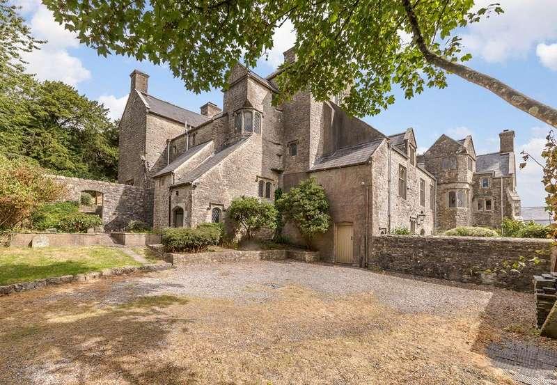 12 Bedrooms Detached House for sale in Llanmihangel, Cowbridge, Vale Of Glamorgan, CF71