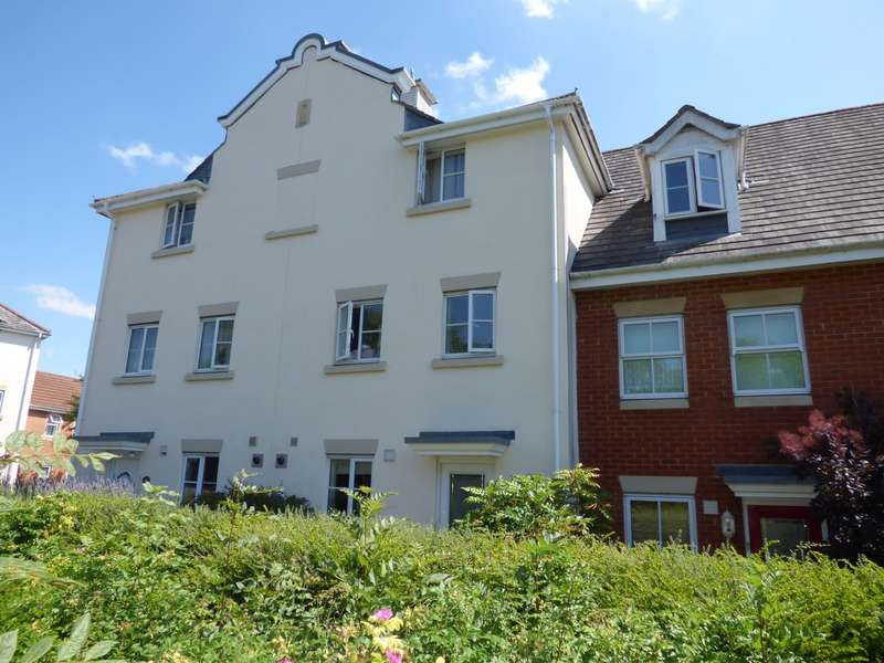4 Bedrooms Property for sale in Berry Way, Andover
