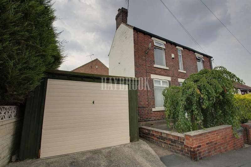3 Bedrooms Detached House for sale in Leedham Road, Sheffield