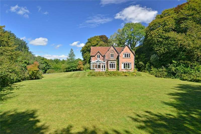 7 Bedrooms House for sale in Dousland, Yelverton, PL20
