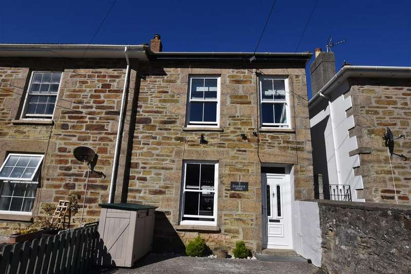 3 Bedrooms House for sale in Penberthy Road, Portreath, Redruth
