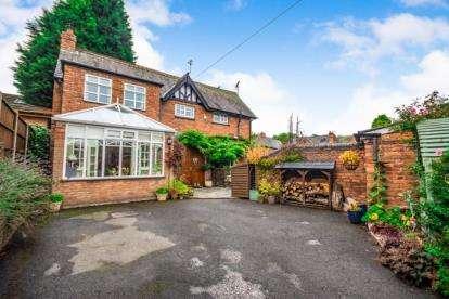 3 Bedrooms Detached House for sale in Gordon Street, Wednesbury, West Midlands