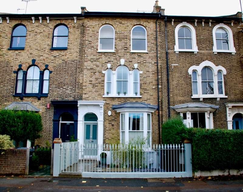 1 Bedroom Apartment Flat for rent in 388 Queensbridge Road, London, E8