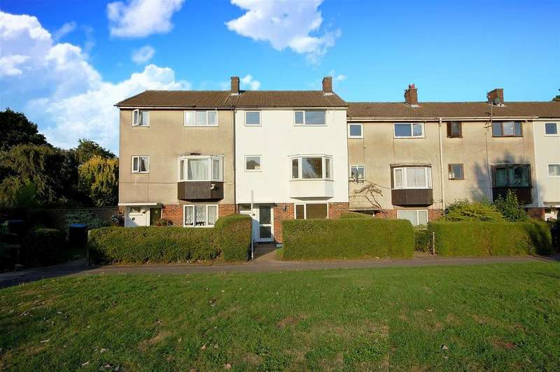 4 Bedrooms Town House for sale in Elm Drive, Hatfield
