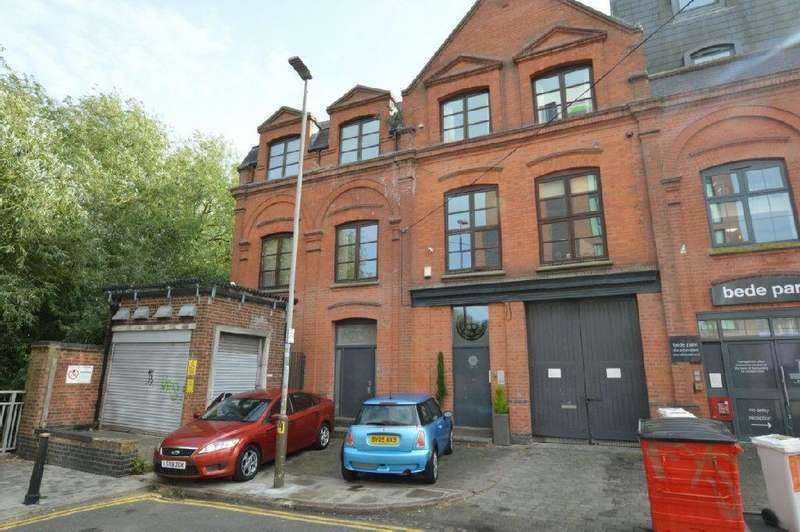 1 Bedroom Flat for sale in 47 Briton Street, Leicester