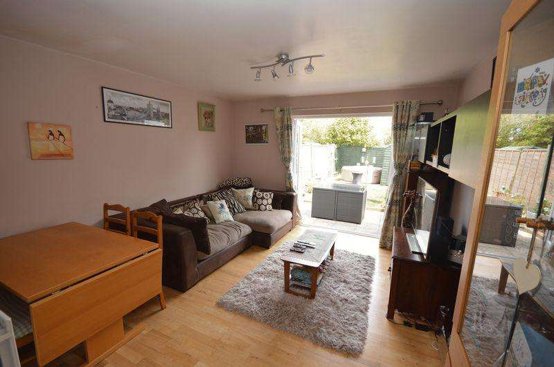 2 Bedrooms Terraced House for sale in Constable Close, Houghton Regis
