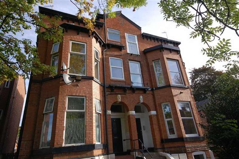 2 Bedrooms Flat for sale in Mauldeth Road West, Withington, Manchester