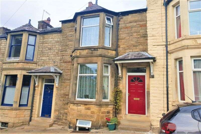 2 Bedrooms Property for sale in St Oswald Street, Lancaster