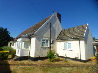 3 Bedrooms Semi Detached House for sale in Kings Road, Maulden, Bedford, Bedfordshire