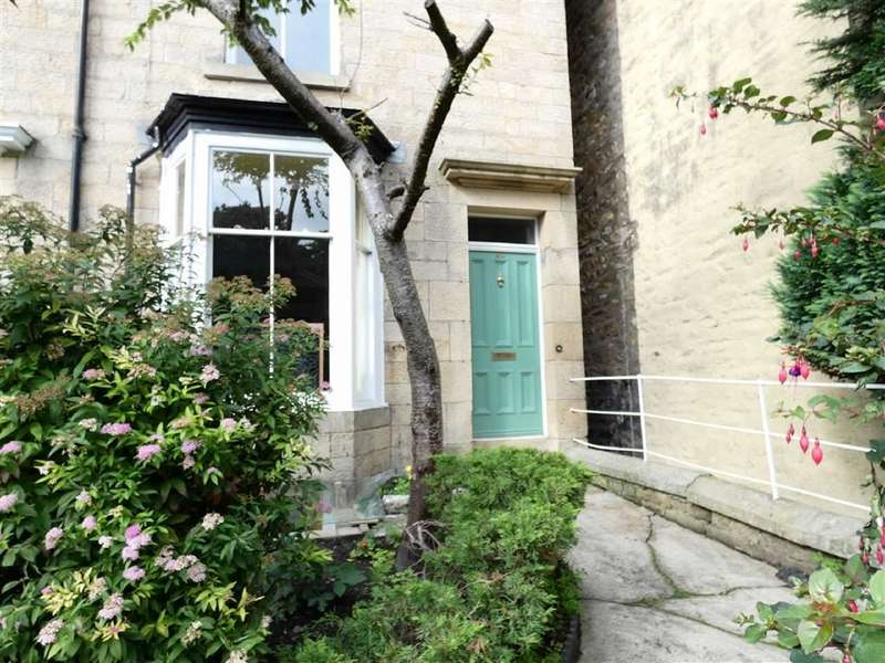 5 Bedrooms End Of Terrace House for sale in Greaves Road, Lancaster, LA1