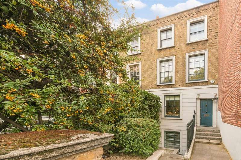 4 Bedrooms House for sale in Kingsland Road, Dalston, London