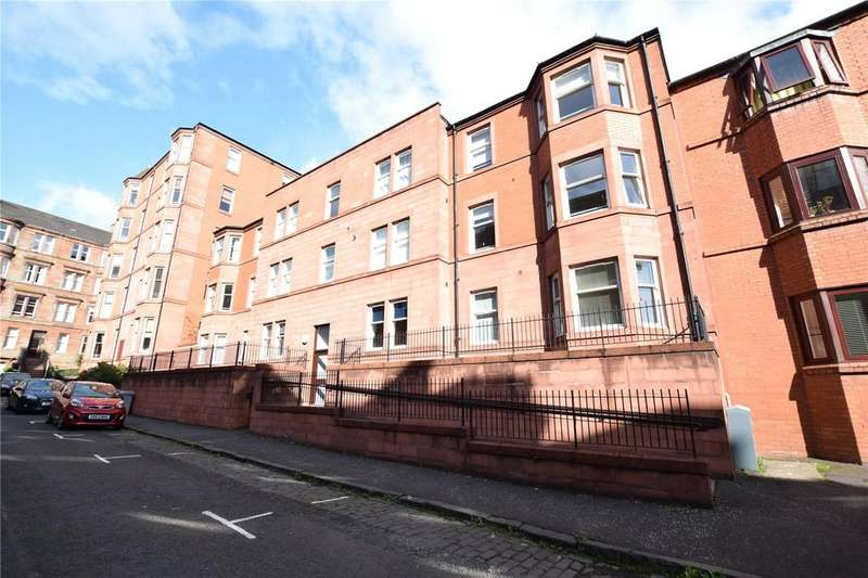 3 Bedrooms Apartment Flat for sale in 0/2, Caird Drive, Partick, Glasgow
