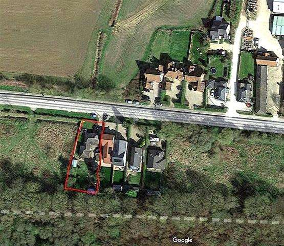 Land Commercial for sale in The Street, Takeley, TAKELEY