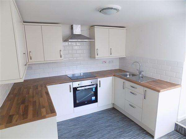 3 Bedrooms Terraced House for sale in Clydach Street, Brynmawr, NP23 4RL