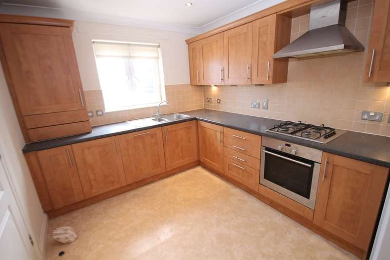 3 Bedrooms Property for sale in AYR - Inkerman Court KA7