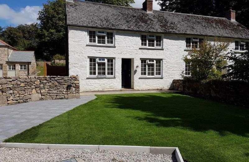 3 Bedrooms Property for sale in 1 Trigva Cottages