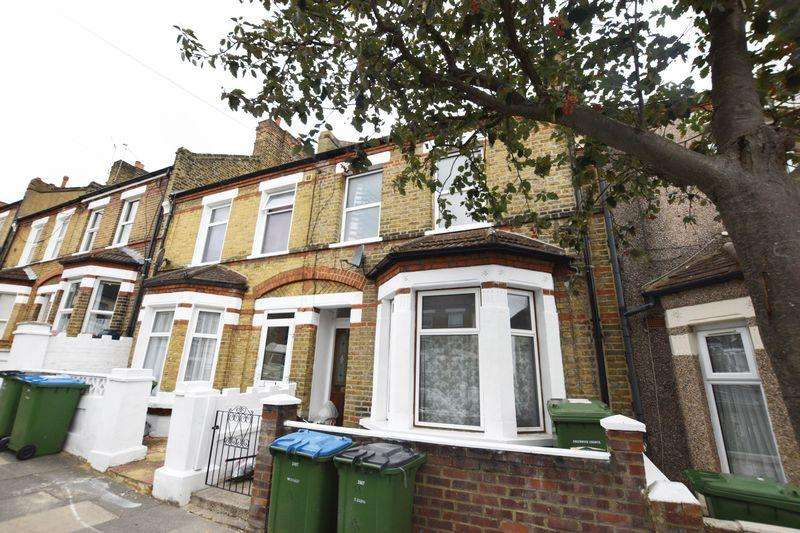 5 Bedrooms Terraced House for sale in Ancona Road, Plumstead, SE18 1AD