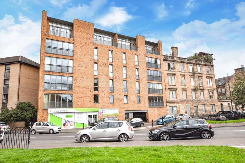 2 Bedrooms Flat for sale in Greenhead Street, Glasgow Green