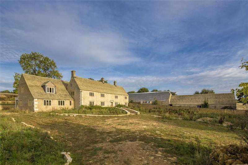 Properties For Sale With Annexe In Gloucestershire