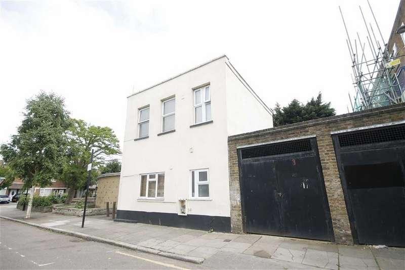 4 Bedrooms House for sale in Chestnut Grove, Tottenham, London