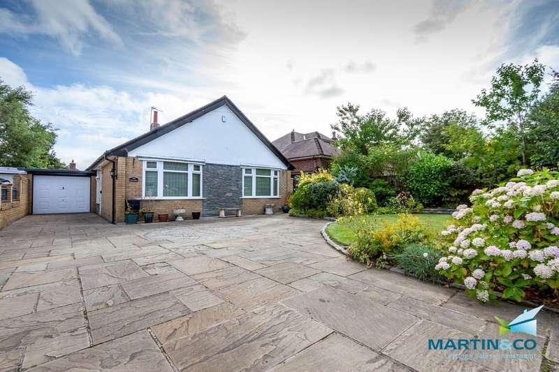 2 Bedrooms Property for sale in Hardhorn Road, Poulton le Fylde FY6