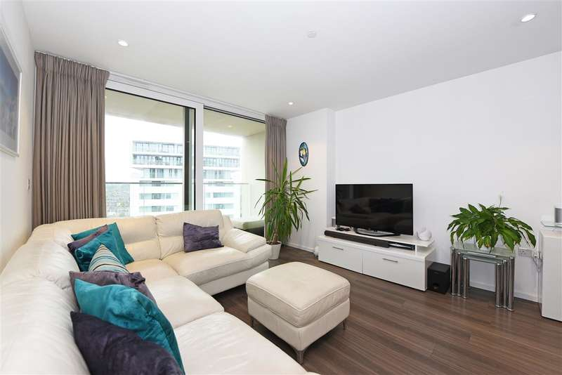 1 Bedroom Apartment Flat for sale in Copperlight Apartments, 16 Buckhold Road, Wandsworth