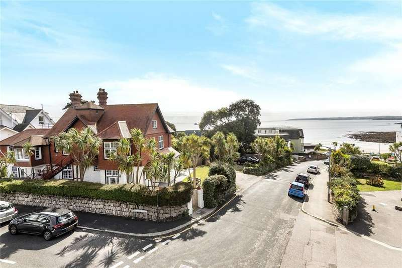 5 Bedrooms Semi Detached House for sale in Gyllyngvase Road, Falmouth, Cornwall, TR11