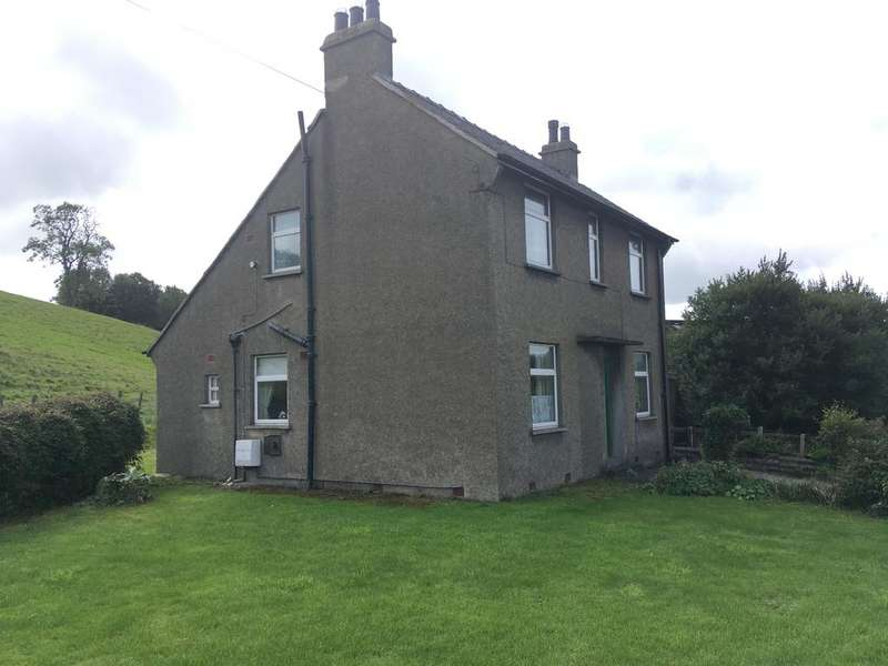 3 Bedrooms House for sale in Parkside Road, Kendal LA9