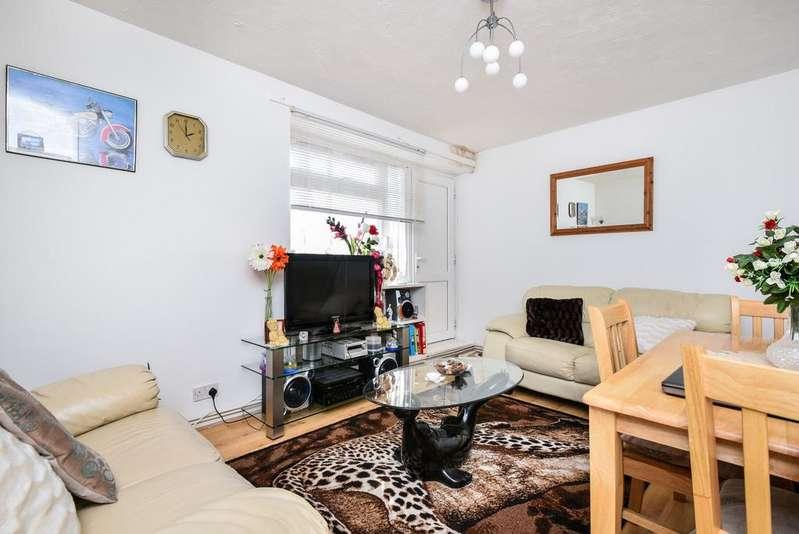 1 Bedroom Flat for sale in Southend Lane SE6