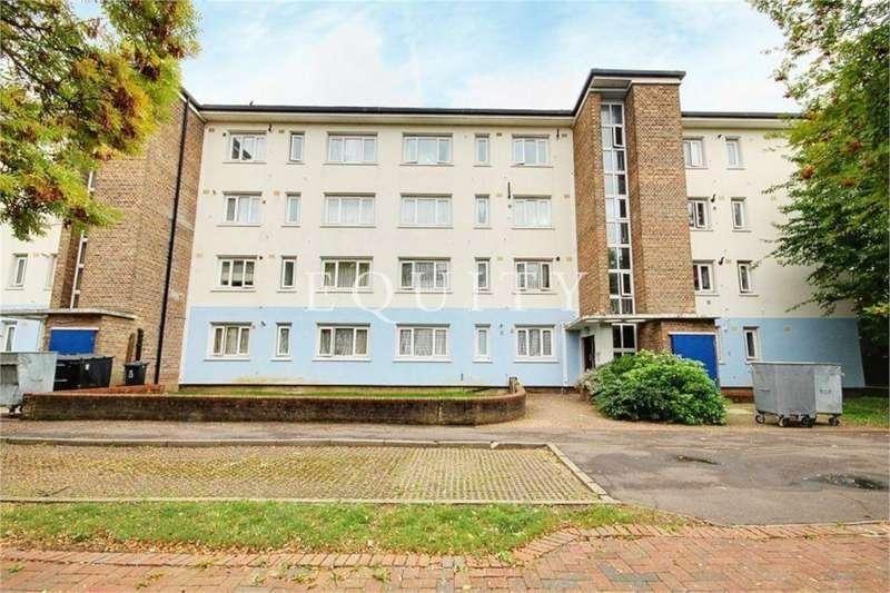 2 Bedrooms Apartment Flat for sale in Tewkesbury Close, Tottenham, N15