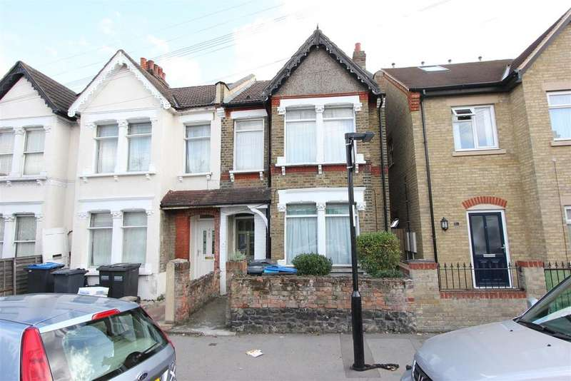 3 Bedrooms End Of Terrace House for sale in Ferndale Road, London