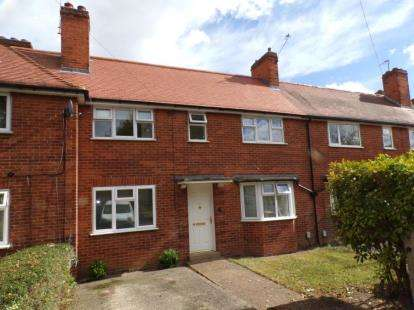 2 Bedrooms Terraced House for sale in Malakand Road, Kempston, Bedford, Bedfordshire
